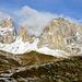 In den Dolomiten, Langkofelgruppe