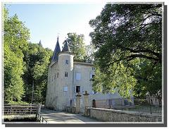 Castelet de Niort-de-Sault - Aude - 11.