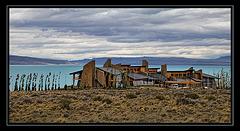 patagonian hotel.....