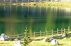 Vorderes Gschöll - kleiner See -