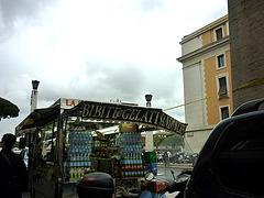Bibite à Rome