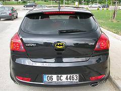 Batmobil 2