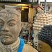Terracotta Buddhas & Warriors