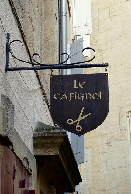 Le Cafignol
