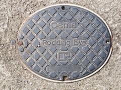 Rodding Eye