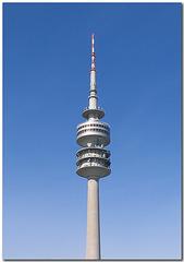 Olympia-Turm, München
