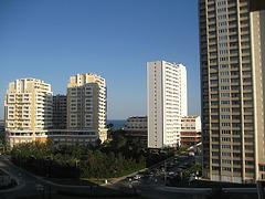 Algarve, Praia da Rocha (2)