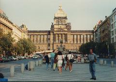 Centra Parto de Prago