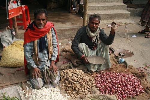 Market - Rajshahi