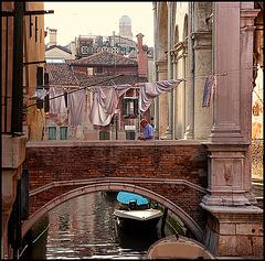 idyll in Venice