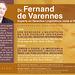 Dr. Fernand de Varennes, Experto en Derechos Lingüísticos visita el Perú, Lima, Cusco (26-28 mayo 2010)