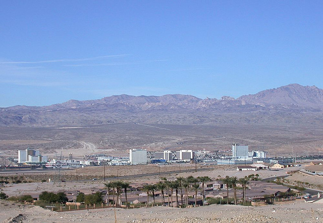 Laughlin NV and Bullhead City, AZ 2770a