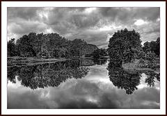 mirror lake.....