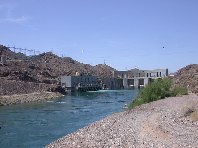 Parker Dam 3386