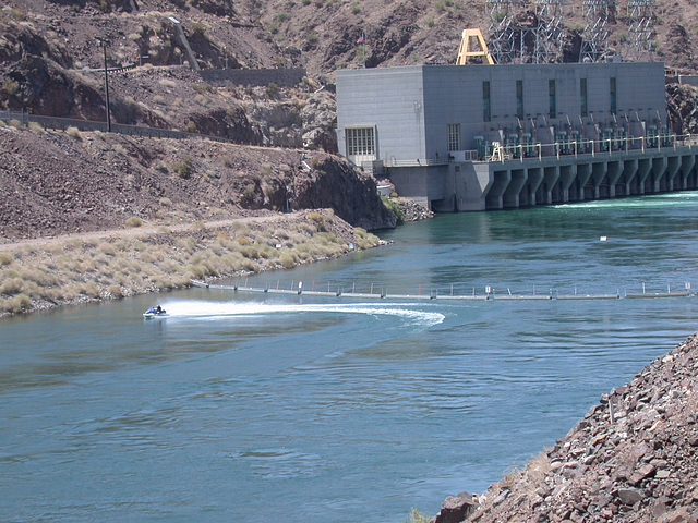 Parker Dam 3387