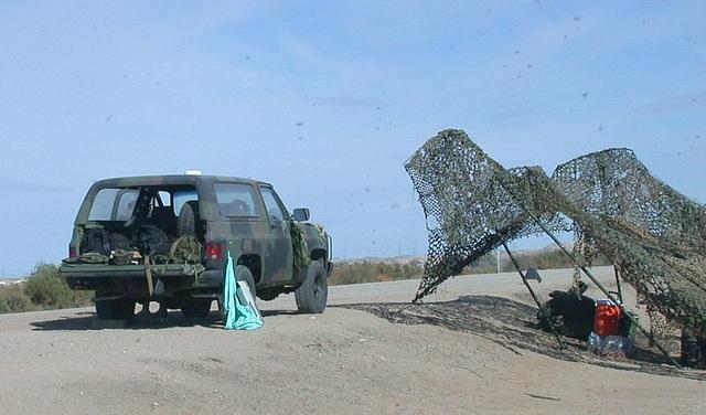 Yuma AZ Border vigilantes 2737a