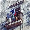 a balcony life - 2