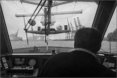 Hamburg Hafen 5.