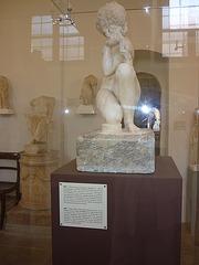 Rhodes le musée