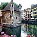 Altes Gefängnis von Annecy