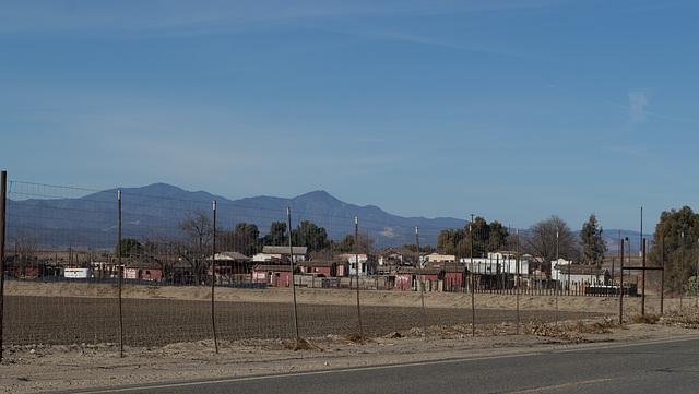 San Lucas farmworker  housing (0946)