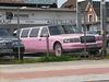Pink stretch