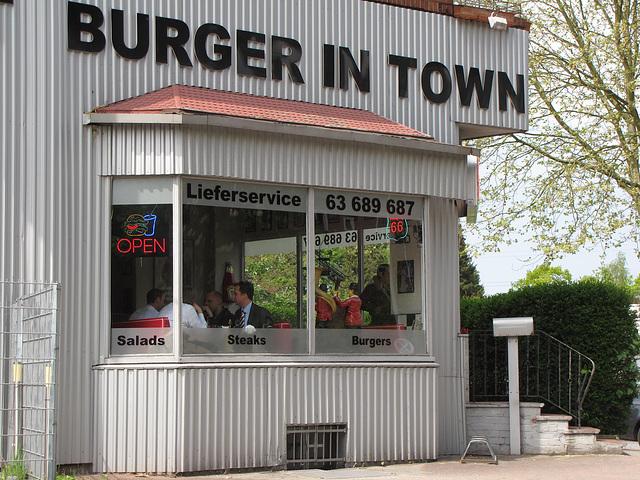 Bramfeld-Burger