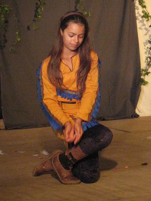 Théâtre enfants du 29/05/2010