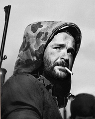 An ode to W. Eugene Smith´s Angelo