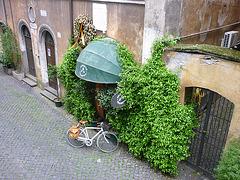 Vélo romain