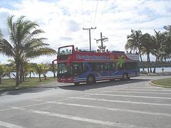 Varadero, Cuba. 3 février 2010.