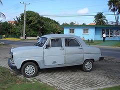 Varadero, CUBA - 3 février 2010