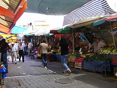 bazar à Izmir