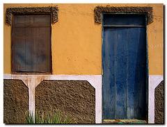 Fenster & Tuer