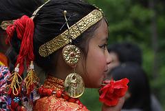 Festival du Népal à Paris