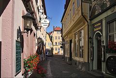 Barockstadt Fulda