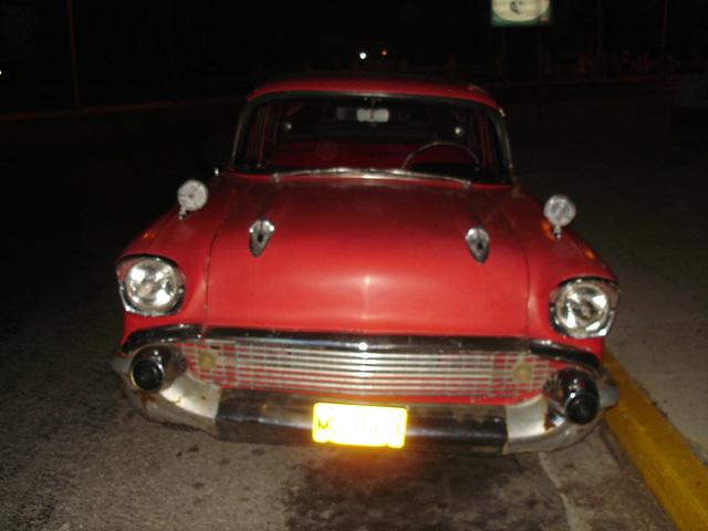 Varadero, CUBA - 4 février 2010 - Photo originale