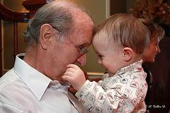 Papy & petit-fils s'amusent aussi... 1
