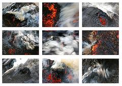 """"""" l'amant du volcan"""""""