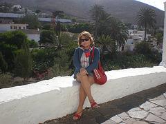 Fuerteventura-Islas Canarias