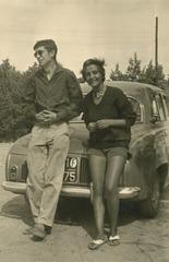 Santa Jiulia en Corse en 1957 des vacances inoubliablesle 7.2.2017