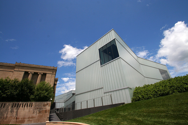 Nelson-Atkins Museum of Art - Bloch Building (7267)