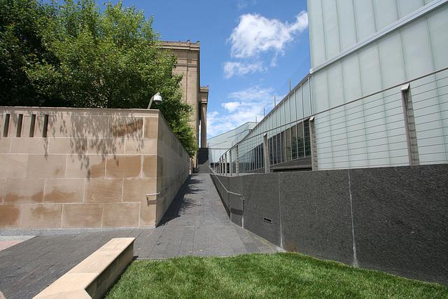 Nelson-Atkins Museum of Art - Bloch Building (7268)