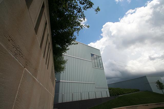 Nelson-Atkins Museum of Art - Bloch Building (7272)
