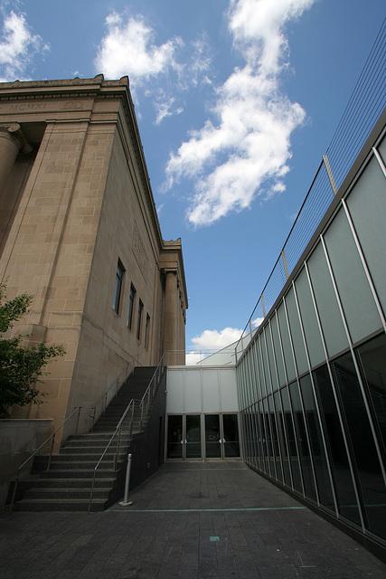 Nelson-Atkins Museum of Art - Bloch Building (7273)