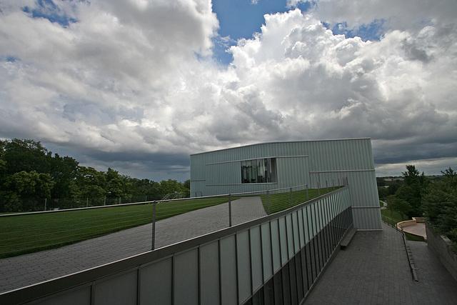 Nelson-Atkins Museum of Art - Bloch Building (7281)