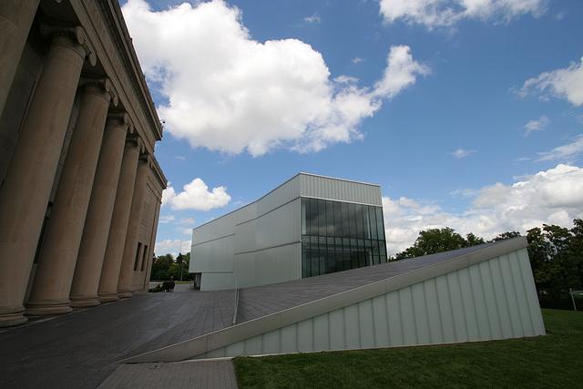 Nelson-Atkins Museum of Art - Bloch Building (7282)
