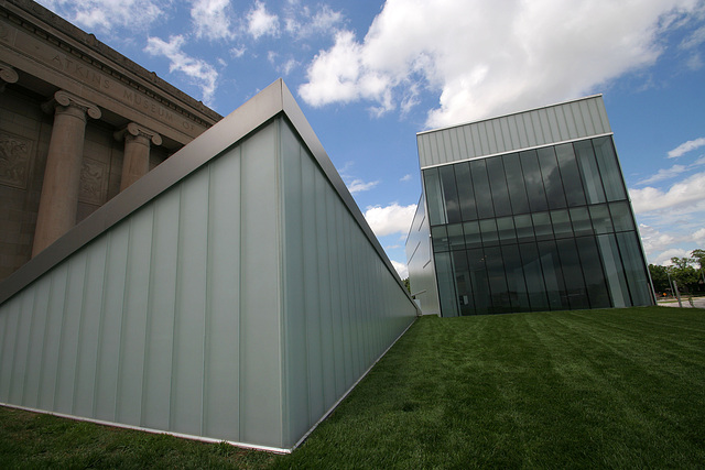 Nelson-Atkins Museum of Art - Bloch Building (7283)