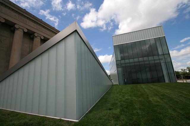 Nelson-Atkins Museum of Art - Bloch Building (7283)