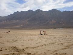 Gofete-Fuerteventura-Parque natural